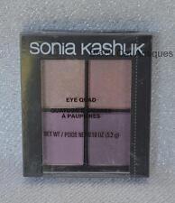 """Sonia Kashuk Eye Quad Eye Shadow Pallet """"Prima Ballerina - 46"""" New Sealed"""