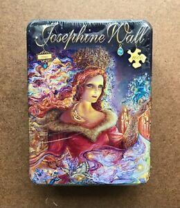 Josephine Wall 1000 piece Jigsaw in Tin MAGIC new