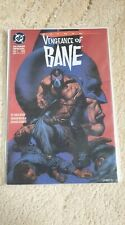 Batman: Vengeance of Bane Special #1 (Jan 1993, DC)