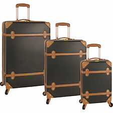 Diane von Furstenberg Travel Luggage with Spinner | eBay