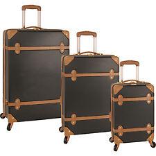 Diane von Furstenberg Travel Luggage with Spinner | eBay