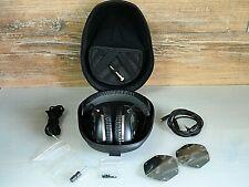 V-moda LP - 2 Stereo Bügelkopfhörer Top Zustand  mit Zubehör