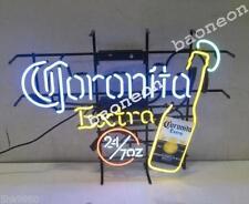 RARE Coronita Corona Extra 24 / 7 OZ BEER BAR NEON LIGHT SIGN Fast Free Shipping