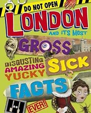 Londres yucky malade faits, jim pipe, new book