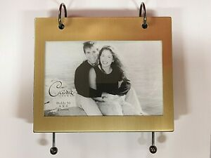 Carr Frames Standing  Photo Frame and Album, Holds 50 Photos, Was $10.99