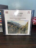 Anton Bruckner : Bruckner: Symphony No. 2 CD (1998) Expertly Refurbished Product