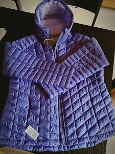 Lands End ladies jacket size xl