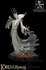 Gentle Giant The Lord of the Rings Twilight Ringwraith Animaquette New