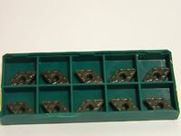 WALTER VALENITE DNMG 110412 - NM4 WPP 30 Carbide Inserts
