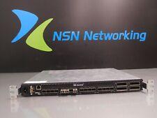 QLogic SANbox SB5600Q-08A B 5600 4Gb 16 Active Ports 16-Port Fabric 31131-07 B