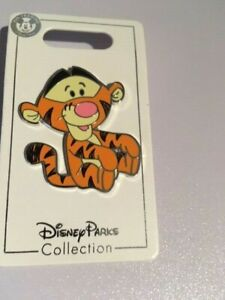 Baby Tigger Pin 139395