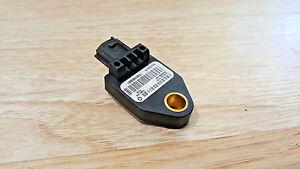 Chrysler impact sensor p04896061AB 04896061AB 04672311AA p04896061AA a220