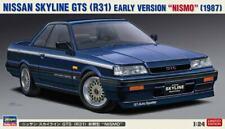 Hasegawa 1/24 NISSAN SKYLINE GTS (R31) 20378
