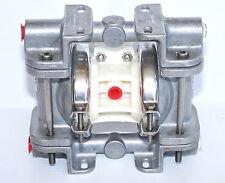 "Wilden P.025 1/4"" Metal Pneumatic Air Diaphragm Pump"