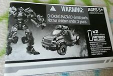 TRANSFORMERS DARK MOON LEADER IRONHIDE INSTRUCTION BOOKLET