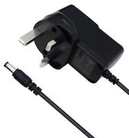 Power Supply PSU Replacement Adapter UK 9V DC For Boss Micro BR Digital Recorder