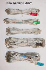 BRANDNEU Draht Lautsprecher Kabel Kabel für Sony DAV-S800 HCD-S800 DAV-S880 HCD-S880