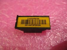 Sun Ultra45 Ultra25 525-2180 IDPROM SEEPROM 2XMAC