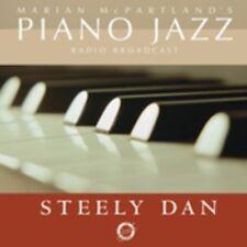 Steely Dan - Marian McPartland's Piano Jazz [New CD]