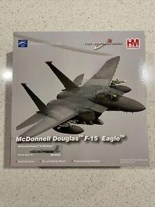 Hobby Master HA4503 NASA F-15D Eagle Diecast 1:72 N897NA 2011