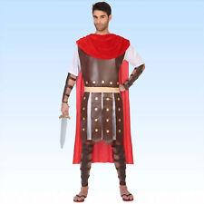 Römischer Krieger Gr. XL + Schwert Kostüm Legionär Römerkostüm Herrenkostüm Rom