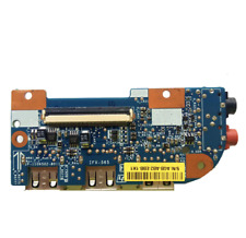 Original USB Audio Sound Board for Sony Vaio VPCEA VPCEB VPCEC IFX-565 IFX567