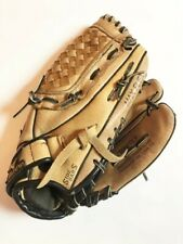"Mizuno BallPark Pro Prospect Series 11.5"" Baseball Glove Right Hand Thrower"