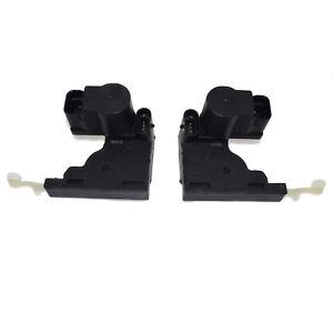 Door Lock Actuator Set 2 PCS  Left + Right for GMC Buick 25664288, 25664287 New