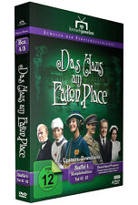4 DVDs * DAS HAUS AM EATON PLACE - STAFFEL 4 KOMPLETTEDITION # NEU OVP ""
