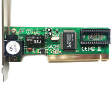 pilote carte ethernet realtek pci rtl8029 as