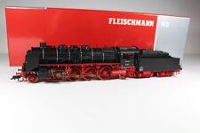 Fleischmann 413875 Dampflok BR 39 39 203 DB Ep. III Digital mit Sound, Neuware.