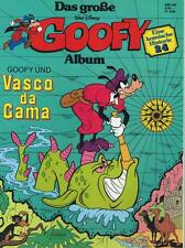 Das große Goofy Album 24 (Z1), Ehapa