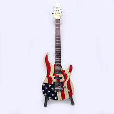 Peavey ST Limited Custom Shop Made in USA American Flag US