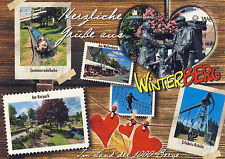 AK: Herzliche Grüße aus Winterberg