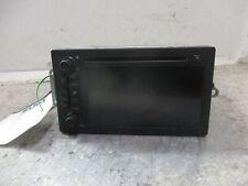 2005-2006 GMC Envoy XL Navigation CD Player Radio OEM