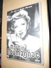 RARE Marlene Dietrich Martin Roumagnac The Room Upstairs aka Mulher Perversa DVD