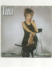 Tina Turner CD PRIVATE DANCER What's Love Got to Do With it SHOW SOME RESPECT