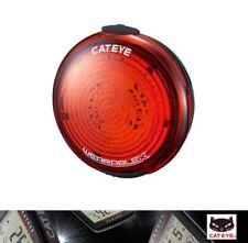 CATEYE Wearable X Rear Safety Bike Light - 35 Lumens LED - USB Rechargeable