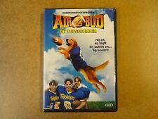 DVD / AIR BUD 2 - DE TOPSCOORDER