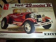 AMT 1929 FORD ROADSTER MODEL A 1/25 MODEL CAR MOUNTAIN FS