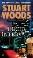 Lucid Intervals: A Stone Barrington Novel by Stuart Woods