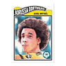 2019 Topps UCL Living Set #19 Axel Witsel Borussia Dortmund