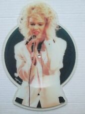 Kim Wilde import shaped picture disc single