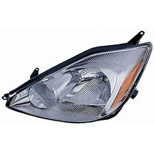 Replacement Headlight Assembly for 04-05 Sienna (Driver Side) TO2502150C