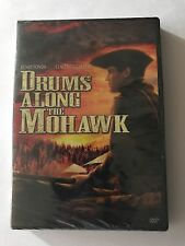 Drums along the mohawk nwt