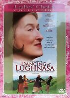 Dancing At Lughnasa DVD Widescreen Ladies Choice Collection 1999 Meryl Streep