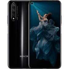 Huawei Honor 20 4G 128GB Dual-SIM midnight black No Brand Garanzia Ue Nuovo