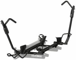 Yakima EXO Hitch System DoubleUp 2-Bike Rack - Black