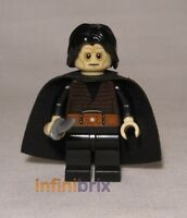 Lego CUSTOM Grima Wormtongue for Lord of the Rings Minifigure BRAND NEW cus113