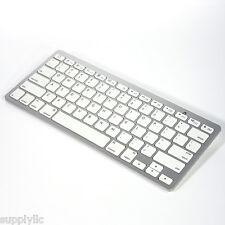 "Ultra-thin Wireless Bluetooth Keyboard For Apple iPad Pro 9.7"" 12.9"" iPad Air 2"
